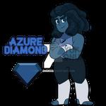 Azure Diamond GEMSONA