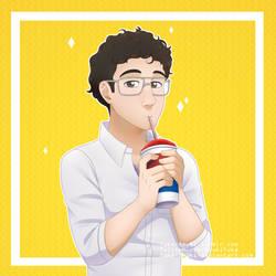 [STRANGER THINGS] Alexei