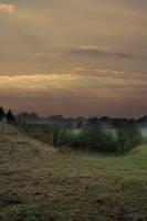 Landscape 01 by vivstock