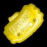 Ramuwne 488