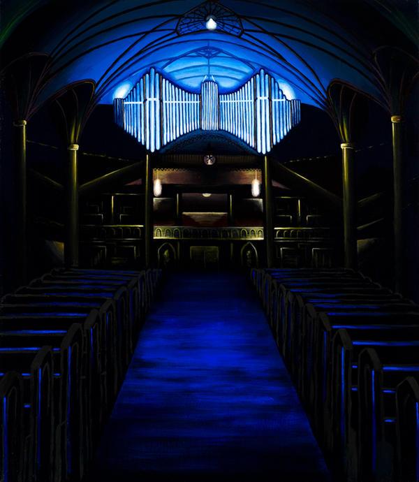Notre Dame Basilica by sc9