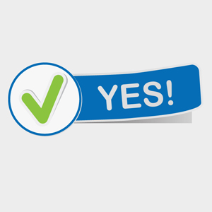 Free Vector of the Day #106: Approval Sign by pixel77-freebies