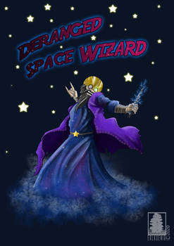 Deranged Space Wizard