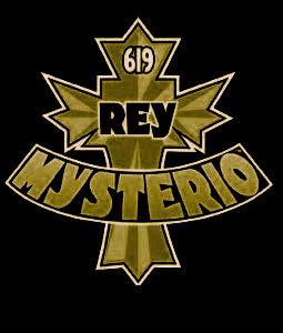 Rey Mysterio logo 1