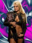 Maryse Divas Champion