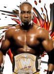Marcus Cor Von WWE Champion