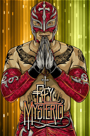 rey mysterio solo by omega6190 on deviantart