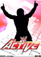 WWE Active 2014 Poster w/ Daniel Bryan by Omega6190