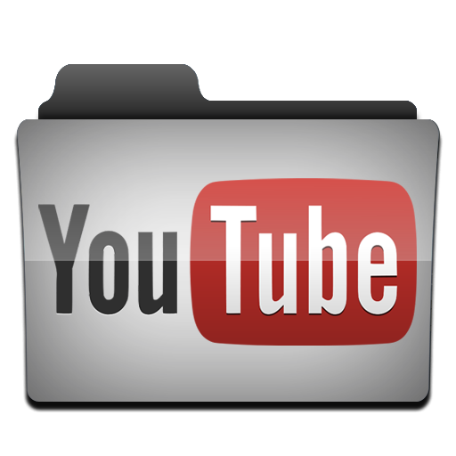 YouTube png by ceventhjy on DeviantArt