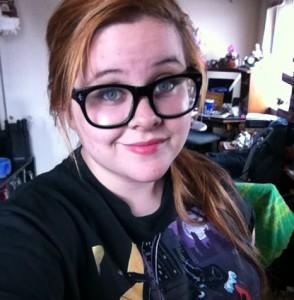 MeganRoseNelson's Profile Picture
