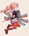 Persona 5: Ann Takamaki