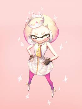 Splatoon: Pearl