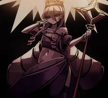 Phantom Rose: Charlotte