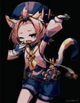 Genshin Impact: Diona