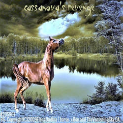 Cassanova's Revenge (HEE) by LittleKricketPony5