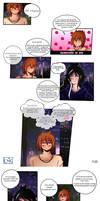 HxK Stories [Capitulo 1] P20 - P21