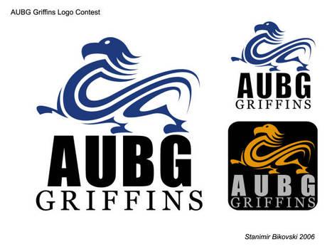 AUBG Griffins Logo