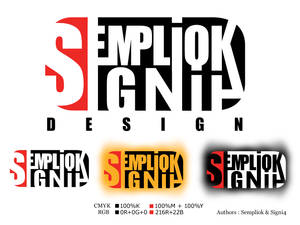 Sempliok Signi4 Logo
