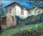 Old house s.Vetren