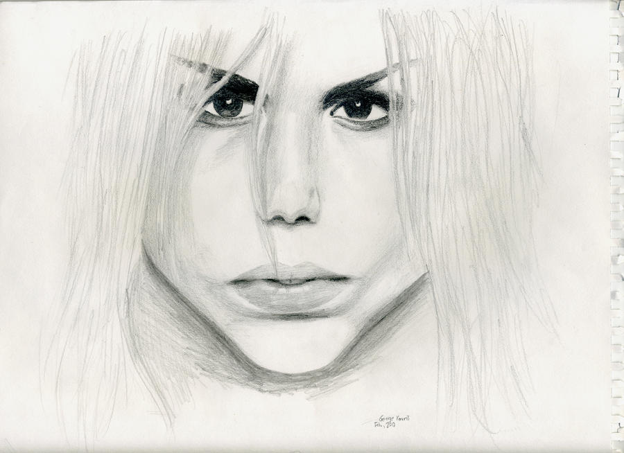 Billie Piper by Odysseus-of-Ithaki
