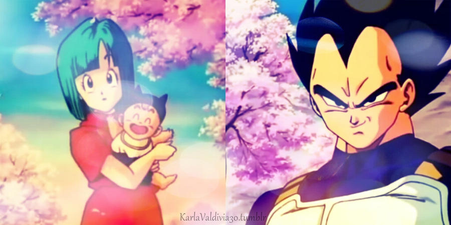Uub (ウーブ Ūbu) is the human reincarnation of Kid Buu. He becomes Goku's martial arts student after fighting him in the 28th World Martial Arts Tournament. Uub is a dark-skinned youth with dark eyes and black hair. He also sports a Mohawk on an otherwise shaved head. In his childhood, he was very.