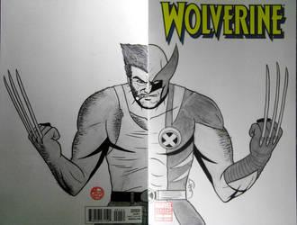 Marvel Wolverine 01 variant co