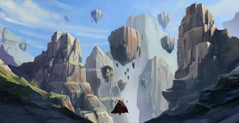 Terra by SkyrisDesign