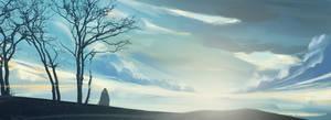New Beginning by SkyrisDesign