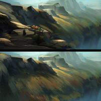 The Edge by SkyrisDesign