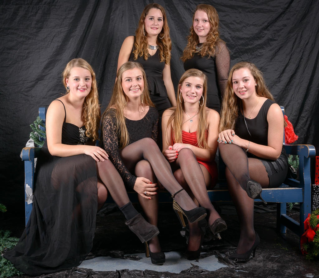 pantyhose groups