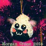 Awe-Nigiri Christmas Ornament