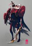 Faust - clockwork guardian
