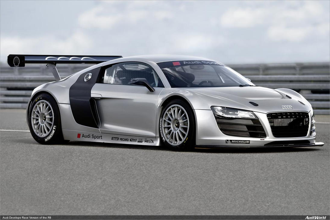 Audi Cool Car Screenshot By Thelittledrummerboy On DeviantArt - Cool car photos