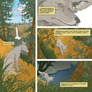 Trickster page1