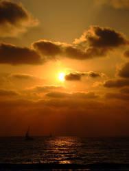 Red Sea Sun