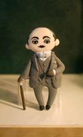 Poirot by Monicmon