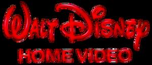 Walt Disney Home Video (1986)