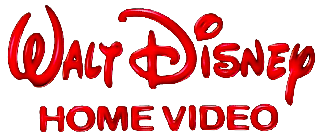 Walt Disney Home Video 1986 By Nixwerld On Deviantart