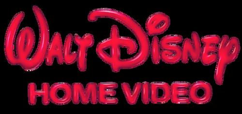 Walt Disney Home Video (1986) by Nixwerld