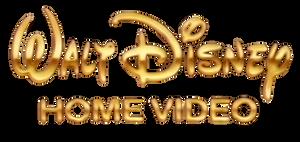 Walt Disney Home Video (1991)