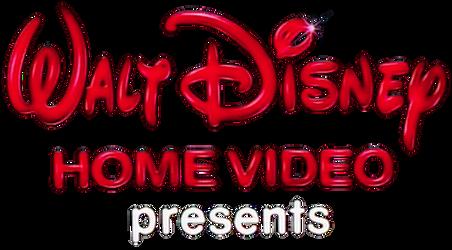 Walt Disney Home Video Presents (Ver. 1, 1986) by Nixwerld