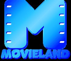 Movieland Theatres Logo (1997)