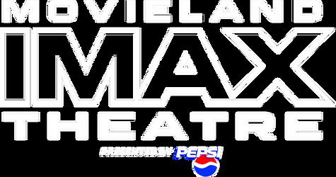 Movieland IMAX Theatre Logo (1998)