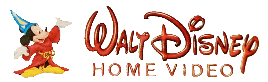 Walt Disney Home Video 1986 Printed Version By Nixwerld On Deviantart
