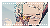 Smoker Stamp by Kobatsu
