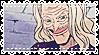 Kureha Stamp by Kobatsu