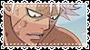 Elfman Stamp by Kobatsu