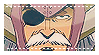 Hades Stamp by Kobatsu