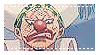 Buggy Stamp by Kobatsu