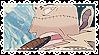 Crocodile Stamp by Kobatsu